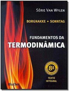 Fundamentos da Termodinâmica