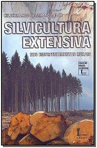 Silvicultura Extensiva no Empreendimentos Rurais