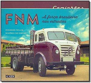 Caminhos FNM