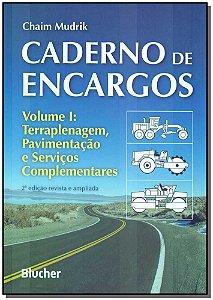 Caderno de Encargos - Vol. 01