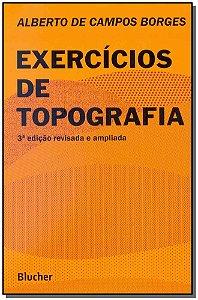 Exercícios de Topografia