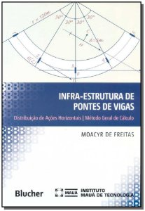 Infra-estrutura de Pontes de Vigas