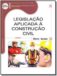 Legislação Aplicada a Construção Civil