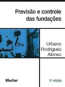 Previsão e Controle das Fundações - 03Ed/19