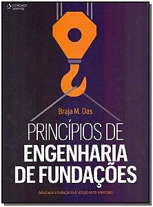 Princípios de Engenharia de Fundações