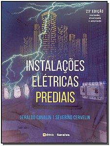 Instalaçôes Elétricas Prediais