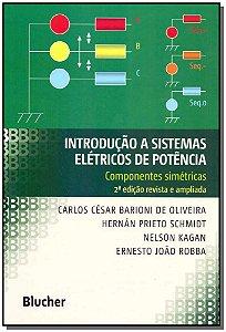Introdução a Sistemas Elétricos de Potência