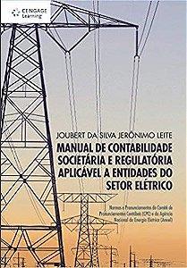 Manual de Contabilidade Societária e Regulatória Aplicável a Entidades do Setor Elétrico