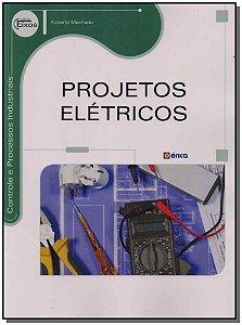 Projetos Elétricos