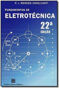 Fundamentos de Eletrotécnica - 22Ed/15