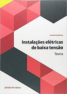 Instalações Elétricas de Baixa Tensão - Teoria