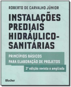 Instalações Prediais Hidráulico-sanitárias - (3437)