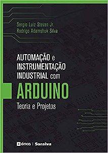 Automação e Instrumentação Industrial Com Arduino