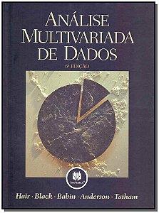 Análise Multivariada de Dados - 06Ed/09