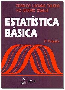 Estatísta Básica - 2Ed/18