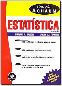 Estatística - 04Ed/09