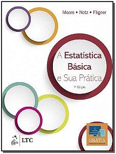 Estatística Básica e Sua Prática, A