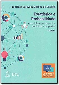 Estatística e Probabilidade - 03Ed/17