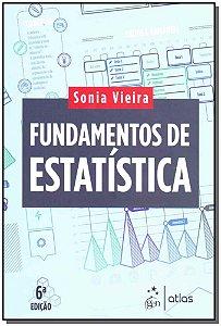 Fundamentos de Estatística - 06Ed/19