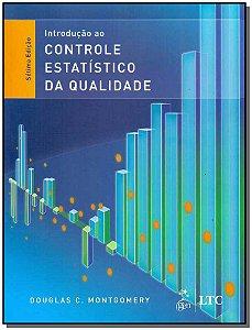Introdução ao Controle Estatístico da Qualidade - 07Ed/17