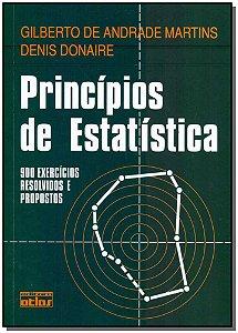 Princípios da Estatística - 04Ed/15