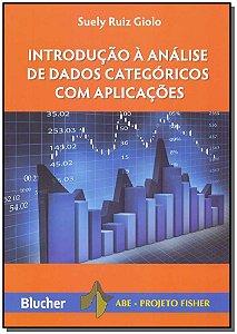 Introdução à Análise de Dados Categóricos Com Aplicações