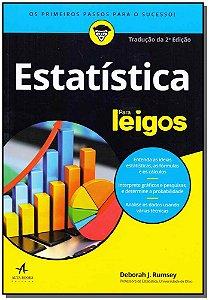 Estatística Para Leigos - 02Ed/19
