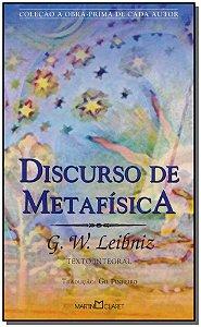 Discurso da Metafísica