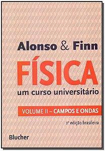 Física um Curso Universitário - Vol.02