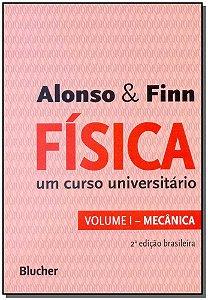 Física - Vol. 01