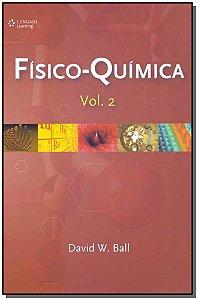Físio-Química - Vol.02