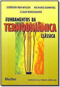 Fundamentos da Termidinâmica Clássica