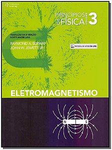 Princípios de Física - Vol. 03 - Eletromagnetismo