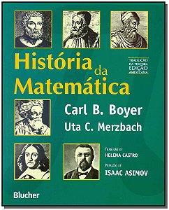 História da Matemática (Blucher)