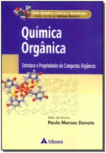 Química Orgânica - Vol.02