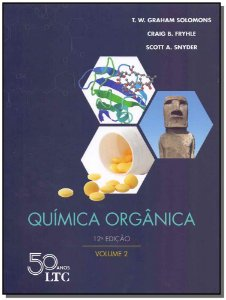 Química Orgânica - Vol. 02