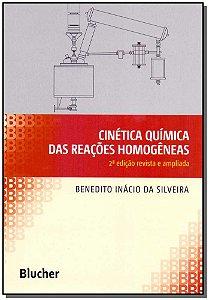 Cinética Química das Reações Homogêneas