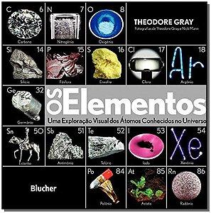 Elementos, Os - (Blucher)