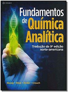 Fundamentos de Química Analítica - 09Ed/18