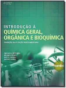 Introdução à Química Geral, Orgânica e Bioquímica