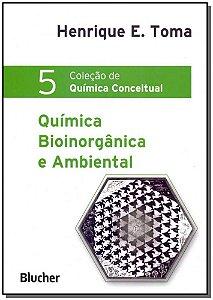 Química Conceitual - Vol. 05