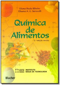 Química de Alimentos