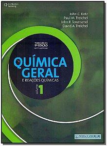 Química Geral e Reações Químicas - Vol. I