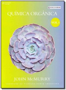 Química Orgânica - Vol. 01