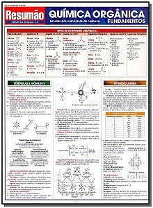 Resumão Ciências Exatas - Química Orgânica Fundamentos