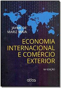 Economia Internacional e Comércio Exterior - 16Ed/14