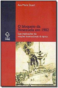 Bloqueio da Venezuela em 1902, O