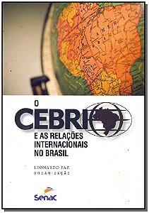 Cebri e As Relações Internacionais, O