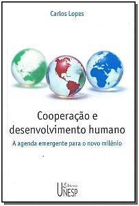 Cooperação e Desenvolvimento Humano