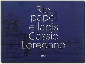 Rio, Papel e Lápis